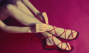 10 Handmade Sandals for Summer
