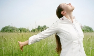 13 Health Benefits of Deep Breathing