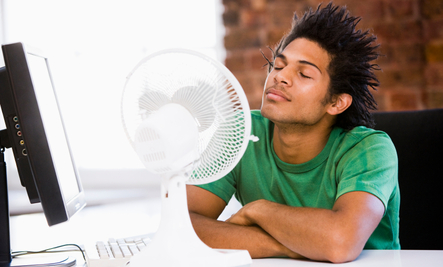 Save Money & Stay Cool This Summer by Weatheriz