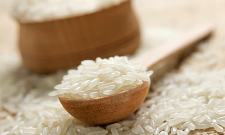 Surprising Uses of Rice: Health and Beauty.