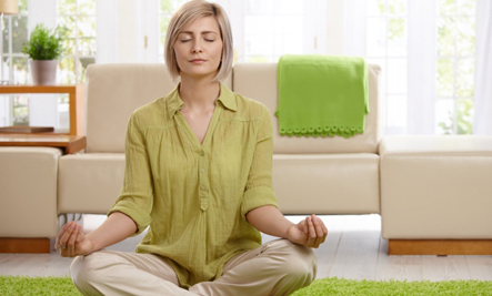The Healing Power Of Meditation | Care2 Healthy Living