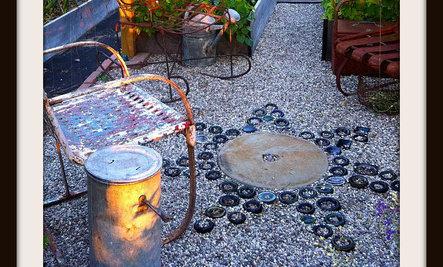 13 Ways to Make Your Garden Sparkle
