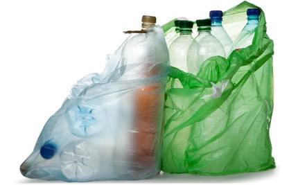 Learning to Live with Less Plastic (podcast)