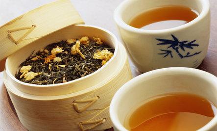 13 Reasons to Drink Green Tea