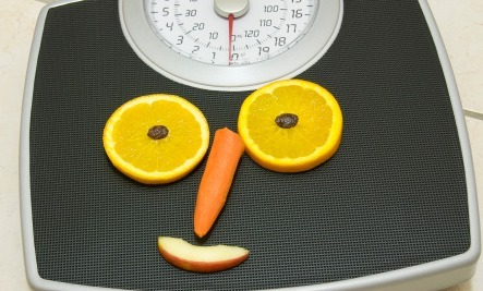 The  Simple Truth About Weight Loss