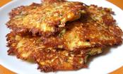 Savory Veggie Pancake Recipe