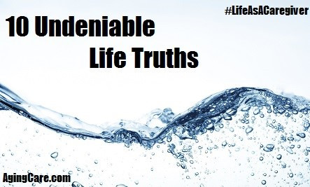 10 Undeniable Life Truths