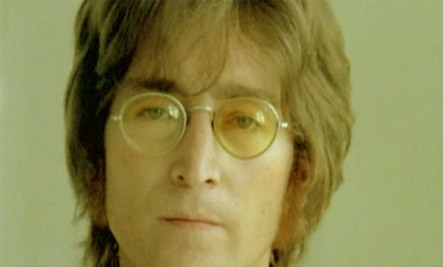 John Lennon, Where Are You?