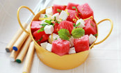 Cleansing Watermelon Recipes for Weight Loss