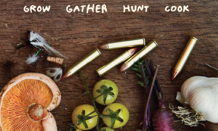 Eat What You Preach: Inspirations from 'Whole Larder Love'
