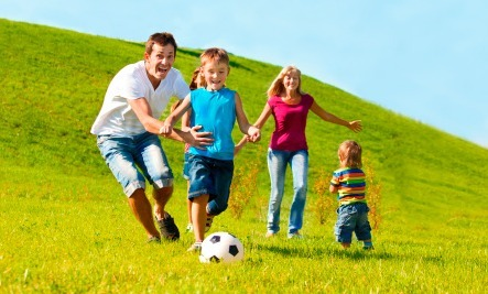 6 Ways to Keep Your Family Healthy