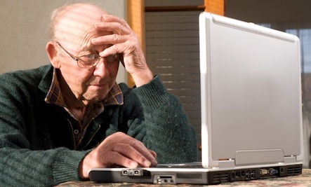 Why You Shouldn't Take Online Alzheimer's Tests