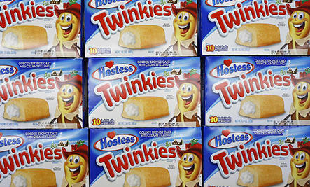 The (Un)Welcome Return of the Twinkie