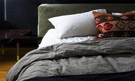 Charmant Secrets To Creating The Most Comfortable Bed