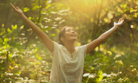 How You Can Embrace Your Spiritual Self
