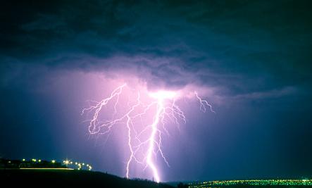 8 Myths about Lightning