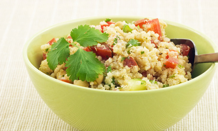 How to Keep Your Quinoa Consumption Ethical