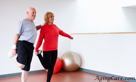 What Does And Doesn't Help Prevent Falls In The Elderly | Care2 ...
