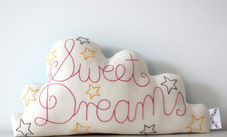 11 Handmade Throw Pillows For Your Home