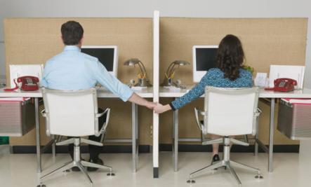 Is Office Romance Ever OK?