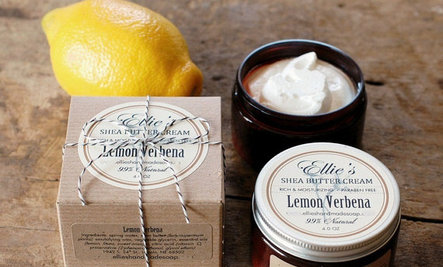 5 Natural Lotions, Plus a DIY Recipe