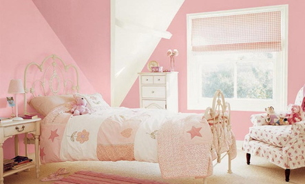 6 Children's Bedroom Tips for Sound Sleep