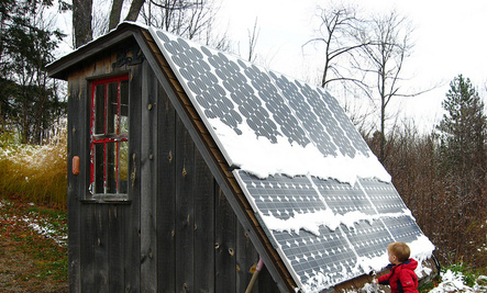 Do Solar Panels Use More Energy Than They Generate?