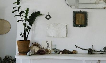 modern bathroom decor at nicaragua's isleta el espino / sfgirlbybay