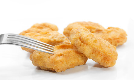 Chicken nugget recipes mcdonalds