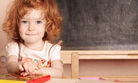 These Toxic Substances May Be Lurking in Your Child's Classroom