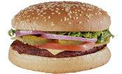 Disgusting Ingredients in McDonald's Burgers