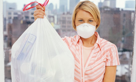 11 Disease-Causing Ingredients Added to Garbage Bags