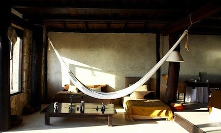 9 Indoor Hammocks That Will Make You Want to Nap