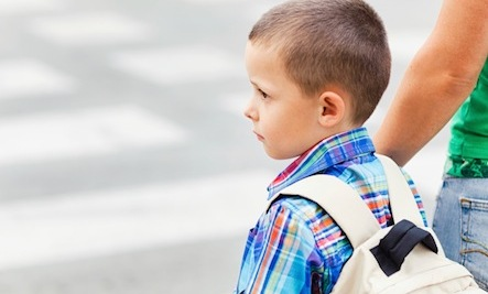 Why Walking To School is Better For You & Your Kid