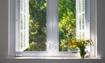 Feng Shui Fixes for Windows & Doors