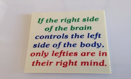 5 reasons to be glad you are left handed care2 healthy living