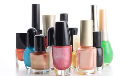 14 Clever Uses for Nail Polish