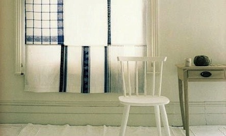 8 Patchwork Curtains to Make at Home