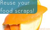 27 Clever Ways to Reuse Food Scraps