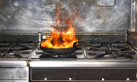 Exposed: Hidden Dangers Of The Kitchen