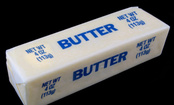 Don't Throw Out Those Butter Wrappers!