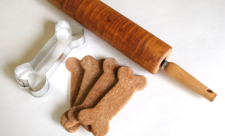 Diy Gluten Free Dog Treats With Pumpkin Care2 Healthy Living