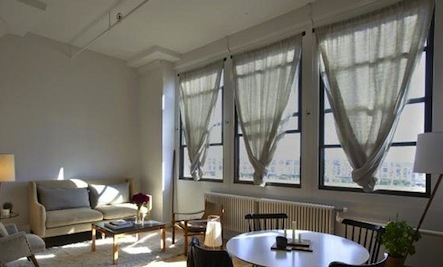 Simple Classic DIY Curtains Rods