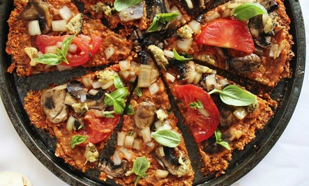 15 mind blowingly awesome vegan pizza recipes care2 healthy living