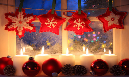 22 Fire Safety Tips for Christmas