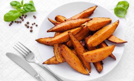 15 Reasons to Love Sweet Potatoes