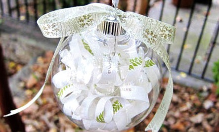 Creative Recycling: Craft Ideas for the Holidays