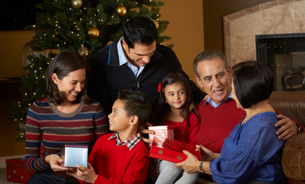 5 Tips to Survive the In-Laws and Grandparents This Holiday Season