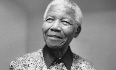 It's All Good, Except When It Isn't!  – Dedicated to Nelson Mandela