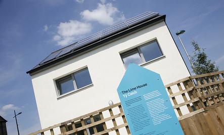Do Energy-Saving Homes Really Use 'More Energy'?